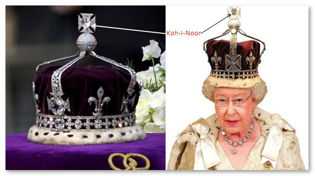 Kohinoor image missing