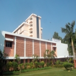 Odisha State Archive Building